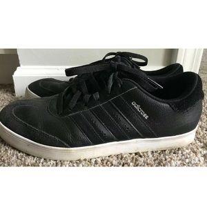 Mens Adidas Classics Adicross Golf Shoes Sz 10